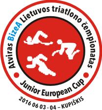 Kupiškio logo 2016