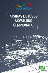 Atviras Lietvos žiemos akvatlono čempionatas @ Druskininkai | Druskininkai | Alytaus apskritis | Lietuva
