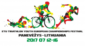 2017 Panevezys ETU Triathlon Youth European Championships Festival @ Senvagė | Panevėžys | Panevėžio apskritis | Lietuva